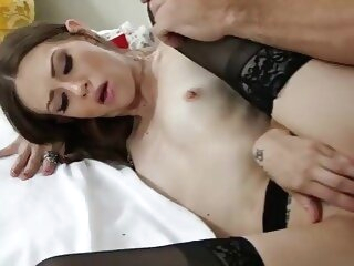 Alexa Nova gets fucked hard by her friend's brother - Naughty America anal 3movs