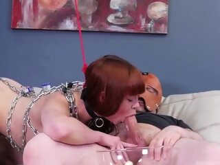 Rough gangbang amateur first time Slavemouth Alexa bdsm 3movs