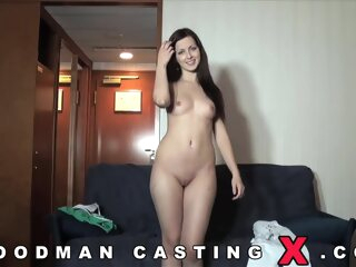 Woodman Casting X Abigaile Johnson big tits 3movs
