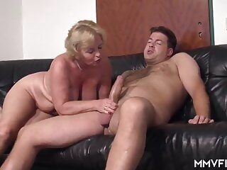 Mature sex blonde 3movs